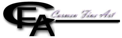 Carmen Fine Art - Website